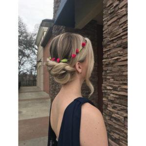 Halo Salon & Day Spa   Wedding Day Beauty   Roseville Weddings   Sacramento Weddings