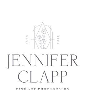 Jennifer Clapp Fine Art Photography