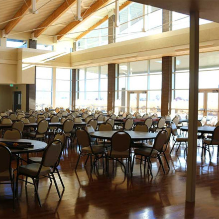 Grand View Dining Room - Gardnerville-Carson Valley-Venue-Sacramento-Wedding Destination Real Weddings Magazine