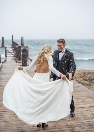 Real Weddings Magazine Special Offer Discount Hyatt Lake Tahoe Hotel Resort Casino Spa Venue | Best Sacramento Tahoe Northern California Vendors