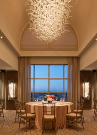 Real Weddings Magazine Special Offer Discount Hyatt Regency Sacramento Venue | Best Sacramento Tahoe Northern California Vendors