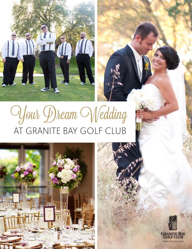 Best Sacramento Wedding Venue | Best Northern California Wedding Venue | Best Tahoe Wedding Venue | Golf Weddings | Outdoor Wedding Venue