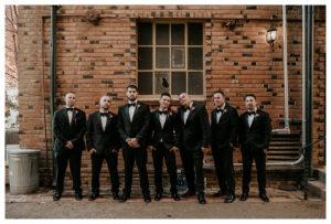 Sacramento Wedding | Real Wedding | Old Sugar Mill | Jenn Robirds Events | Ellie Ford Photography | Beautiful Wedding