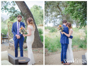 Darci Terry Photography photographed Katelyn & Ian's wedding held at Field & Pond, planned by Jenn Robirds Events and featuring select rentals from Celebrations! Party Rentals & Tents.