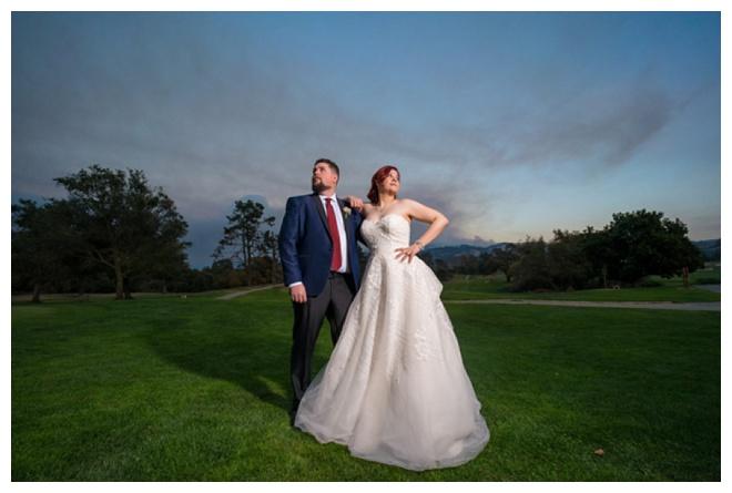 JB Wedding Photography | Napa Wedding | Napa Fires | Napa Fire Wedding | Bay Area Wedding | California Wildfire