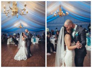 Walnut Grove Wedding | XSiGHT Photography & Video | Grand Island Mansion | Real Wedding | Real Weddings Wednesday