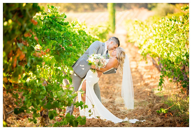 Featured Plymouth Wedding: Real Weddings Wednesday, Jamie & Cameron, Photographed by Ashley Teasley Photography.