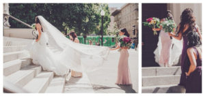 Sacramento Wedding | Real Weddings Wednesday | Monica S Photography | Accents by Sage Floral Design | Alyssa & Ryan