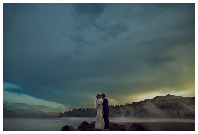 Dee and Kris Photography | Lake Tahoe Wedding | Lake Tahoe Wedding Photographer | Lake Wedding | Real Wedding