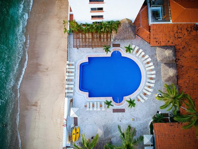 Costa Sur Resort Spa   Destination Wedding   All Inclusive Wedding   Beach Honeymoon   Puerto Vallarta Mexico