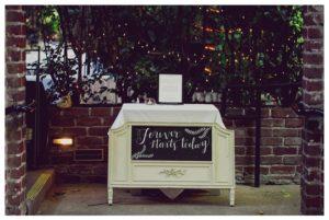 Sacramento Wedding | Real Wedding | Dee and Kris Photography | The Firehouse Restaurant | Old Sacramento Weddings