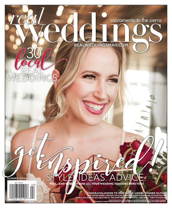 Sacramento Weddings | Sacramento Wedding Venue | Ames Haus Design | Kimpton Sawyer Hotel
