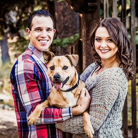 Rachel Lomeli Photography - Carson Valley Nevada Wedding Photographer-Real Weddings Magazine