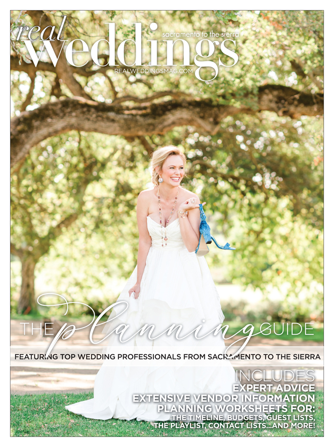 Real Weddings | Sacramento Tahoe Wedding Vendors | Golf Club Wedding Venue