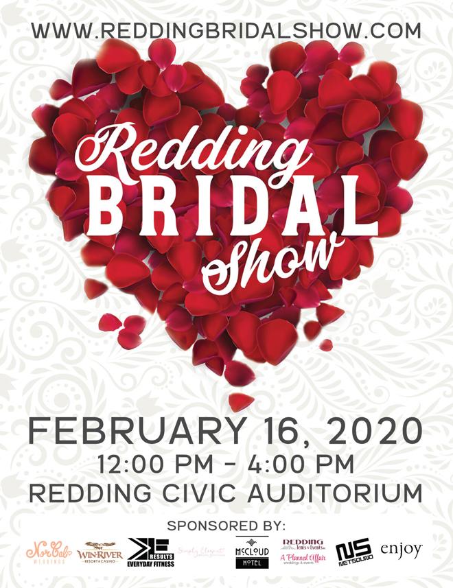 Redding Bridal Show | Wedding Expo
