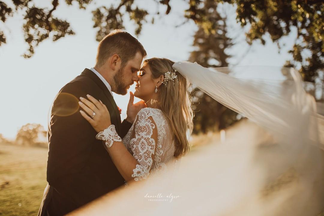 Danielle Alysse Wedding Photographer Sacramento Wedding