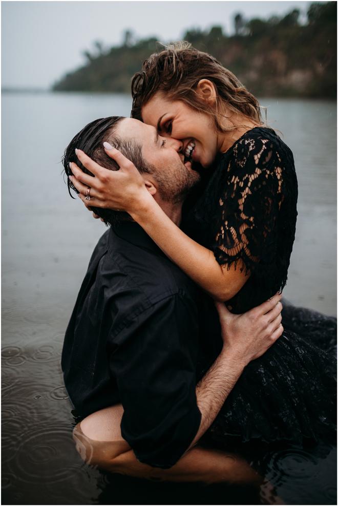 Sexy Moody Styled Shoot Elopement-Sacramento Tahoe Wedding Photography