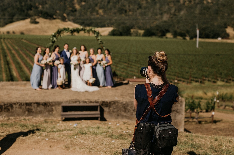 Danielle Alysse Photography Sacramento Bay Area Traveling Wedding Photographer