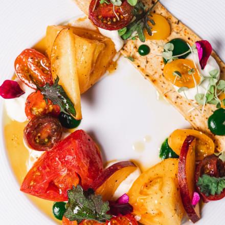 WM Catering & Events - Sacramento Wedding Caterer