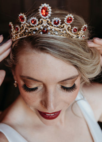 Real Weddings Magazine Special Offer Discount Luxurious Bridal Luxury Bride Accessories Jewelry | Best Sacramento Tahoe Northern California Vendors