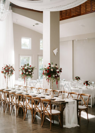 Real Weddings Magazine Special Offer Discount The Chalet Event Center Rocklin Venue | Best Sacramento Tahoe Northern California Vendors