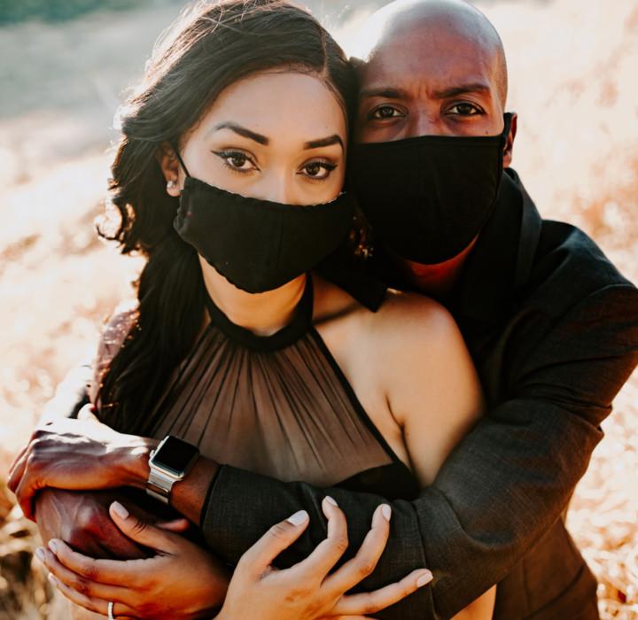 Covid 19 Wedding Planning - Stephanie & Dave - James Young Sacramento Wedding Photographer