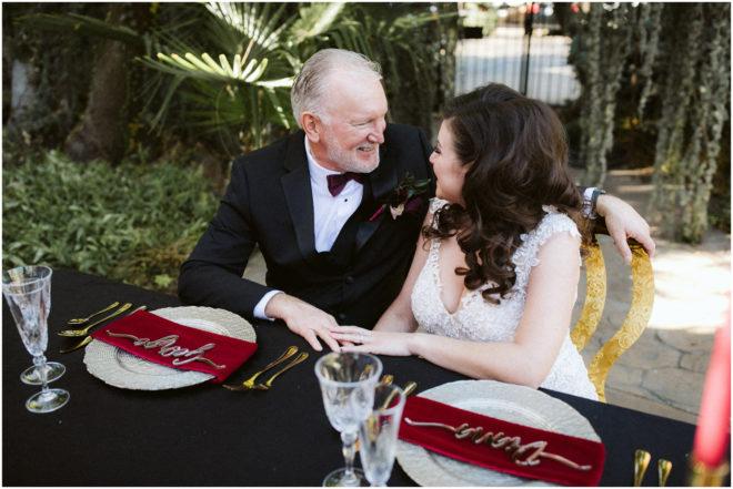 Chico Sacramento Wedding Rentals | Covid Elopement Styled Shoot