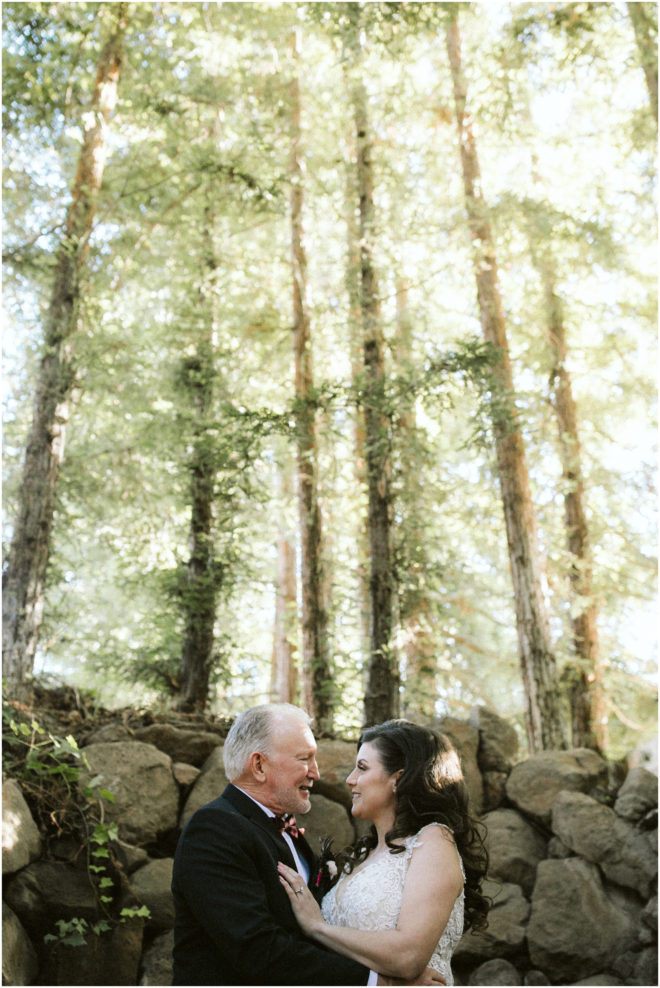 Chico Sacramento Wedding Photography | Covid Elopement Styled Shoot