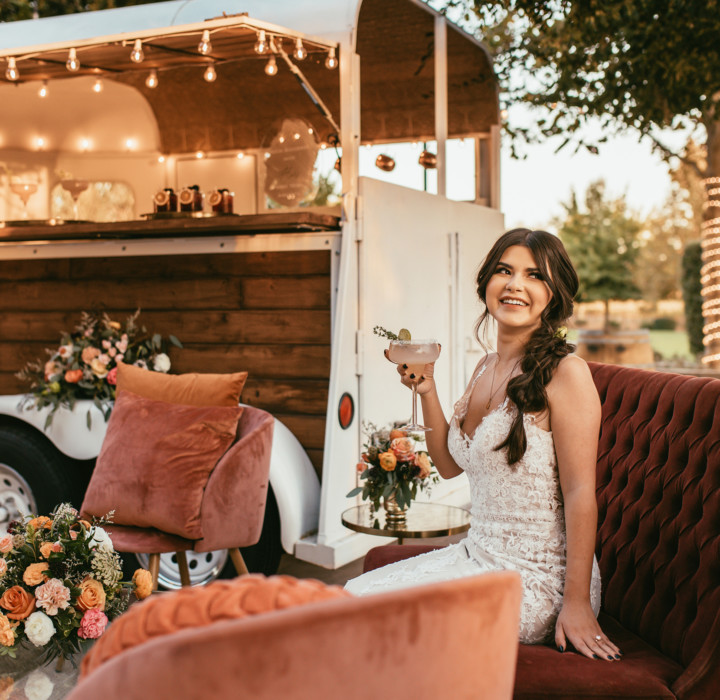 Wedding Inspiration Styled Shoot | Best Sacramento Tahoe Northern California Vendors | Real Weddings Magazine