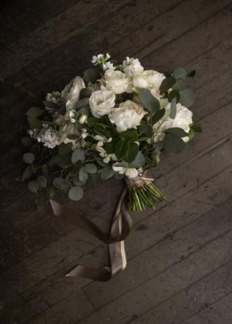 Accents by Sage Floral Design-Bridal Bouquet-SF19-2