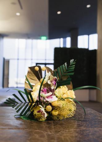 Bloem Decor-Bridal Bouquet-SF19-1