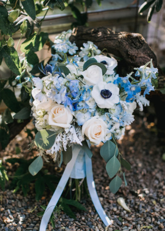 Gathering Grace Floral Design-Bridal Bouquet-WS20-1