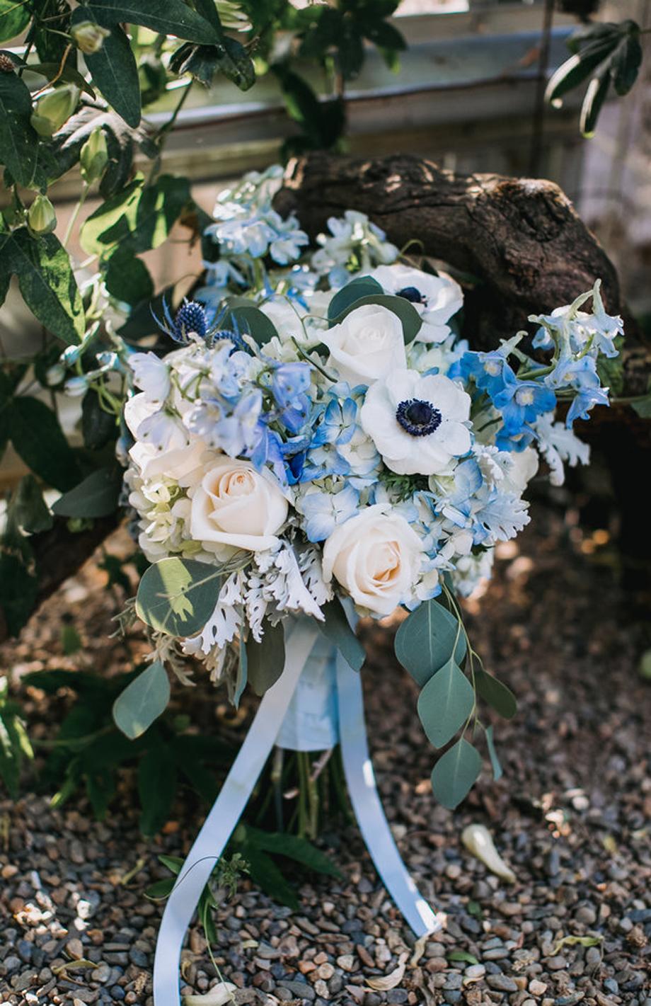 Gathering Grace Floral Design
