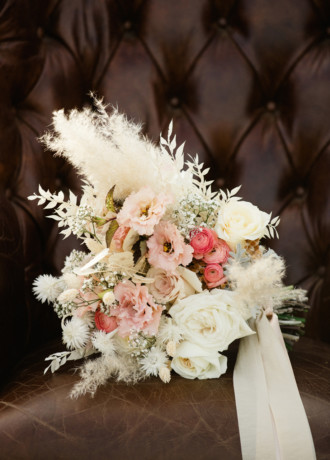 Hillside Blooms Floristry-FifityFlowers.com-Bridal Bouquet-WS20-1