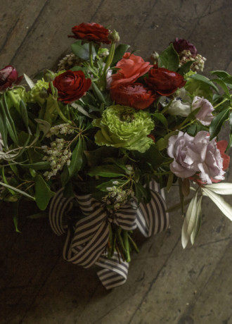 Placerville Flowers on Main-Bridal Bouquet-SF19-2