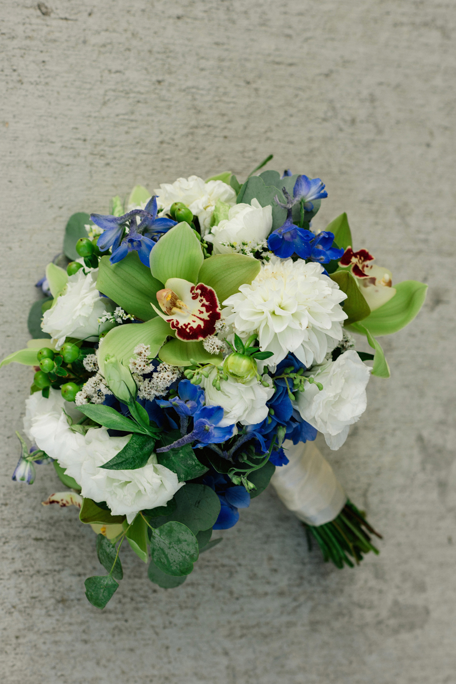 Floral Design by Strelitzia Flower Company