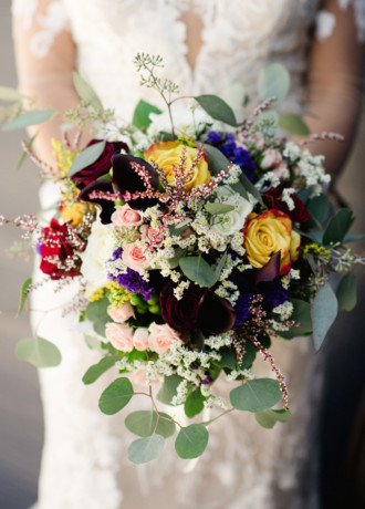 The Party Concierge-Bridal Bouquet-WS20-1