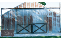 Barn at Second Wind