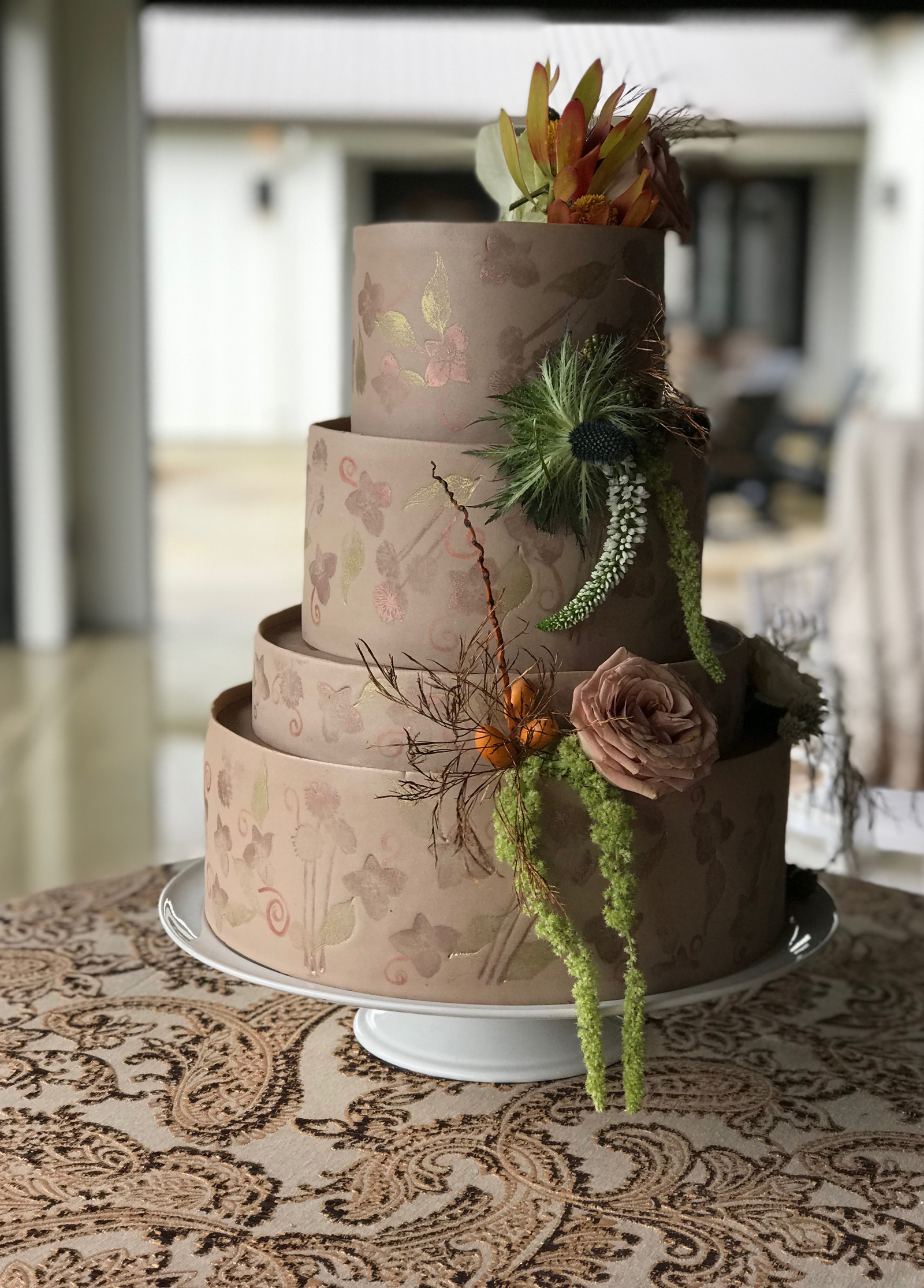 Go West Baking and Events