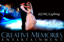 Creative Memories Entertainment