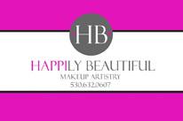 Happily Beautiful Makeup Artistry & Skin Studio