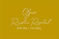 Olgas Rustic Rental