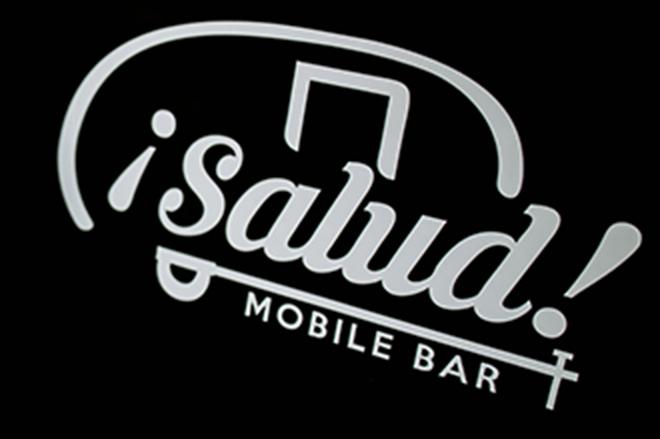 Salud! Mobile Bar