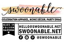 Swoonable