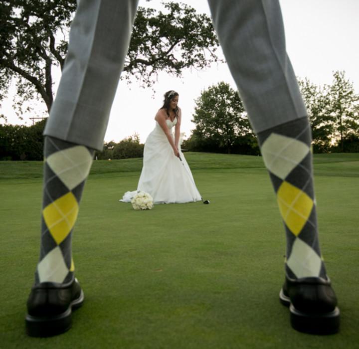 Golf Course Wedding Venue