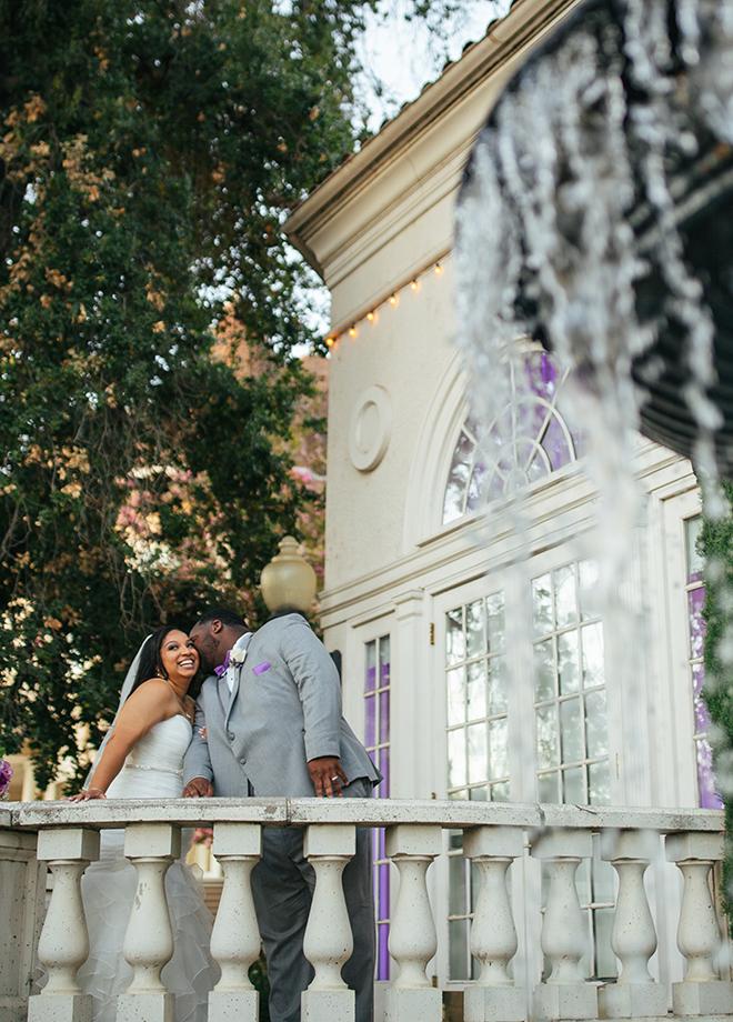Lixxim Photography Alicia + Nathan Real Weddings Wednesday